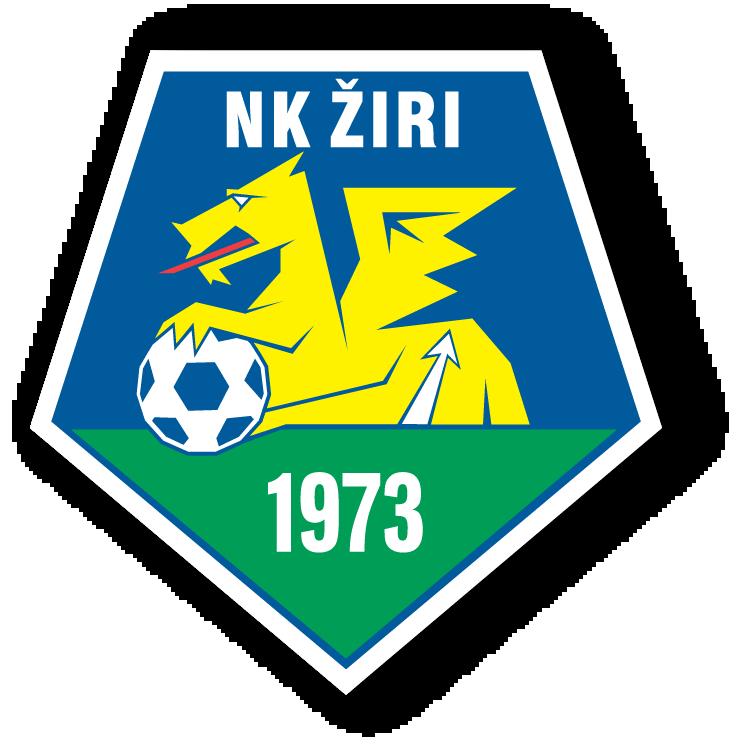 Spletna stran nogometnega kluba Žiri