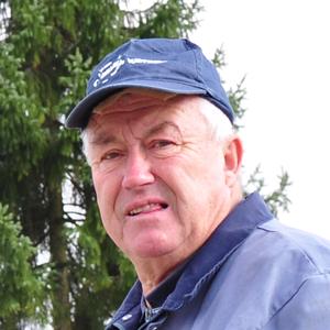 Pavle Krvina